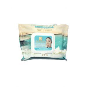 Влажные салфетки для снятия макияжа Health & Beauty 30 мл