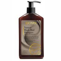Шампунь для волос Bio Mud (Sea of Spa) на основе грязи и растительных экстрактов 400 мл.