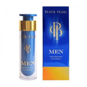 Крем для лица Black Pearl (Sea of Spa) мужской MEN - Moisture Cream 50 мл