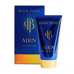 Крем после бритья Black Pearl (Sea of Spa) для мужчин MEN-alour After Shave Balm 150 мл