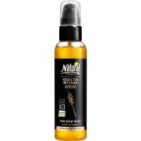 Сыворотка для волос CARELINE (КЭРОЛАЙН) NF Keratin Intense с кератином 145мл