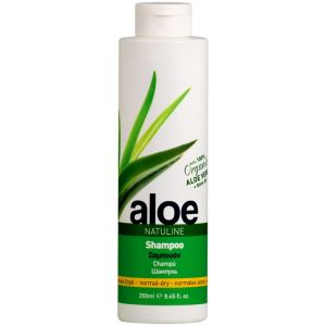 Шампунь для волос Bodyfarm (Бодифарм) natuline шампунь алоэ для нормальных и сухих волос 250 мл