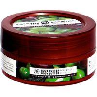 Крем-масло для тела Bodyfarm (Бодифарм) с оливковым маслом 200мл