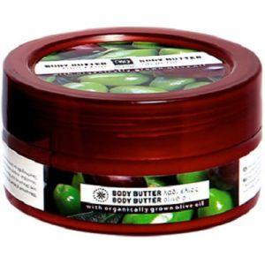 Купить Крем-масло для тела Bodyfarm (Бодифарм) с оливковым маслом 200мл