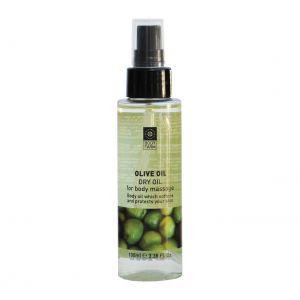 Сухое масло для тела Bodyfarm (Бодифарм) с оливковым маслом 100 мл