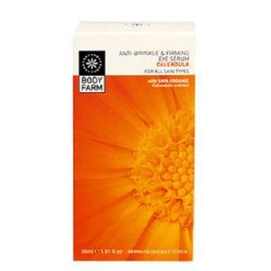 Купить Сыворотка для кожи вокруг глаз Bodyfarm (Бодифарм) календула 30мл