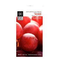 Сыворотка для лица Bodyfarm (Бодифарм) с эффектом лифтинга красный виноград 30мл
