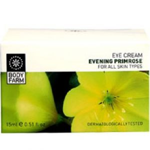 Крем для кожи вокруг глаз Bodyfarm (Бодифарм) примула вечерняя 15 мл