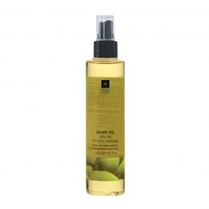 Сухое масло для тела Bodyfarm (Бодифарм) с оливковым маслом 150 мл