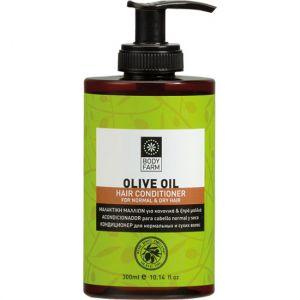 Кондиционер для волос Bodyfarm (Бодифарм) с оливковым маслом 300 мл