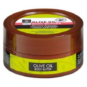 Крем-масло для тела Bodyfarm (Бодифарм) с оливковым маслом 200 мл