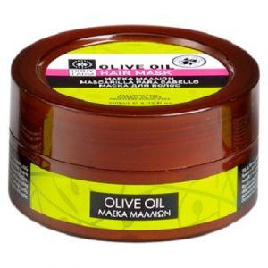 Маска для волос Bodyfarm (Бодифарм) с оливковым маслом 200 мл
