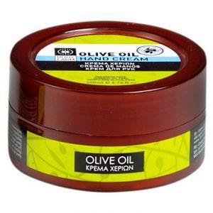 Купить Крем для рук Bodyfarm (Бодифарм) с оливковым маслом 200мл