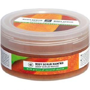 Купить Скраб для тела Bodyfarm (Бодифарм) манго 200 мл