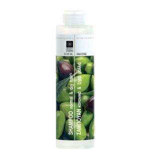Купить Шампунь для волос Bodyfarm (Бодифарм) с оливковым маслом 250Мл