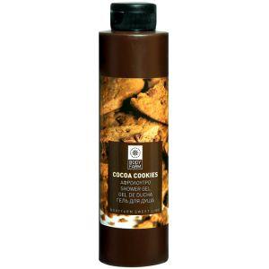 Купить Гель для душа Bodyfarm (Бодифарм) шоколадное печенье 250мл