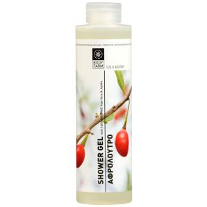 Купить Гель для душа Bodyfarm (Бодифарм) ягода годжи 250мл