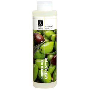 Гель для душа Bodyfarm (Бодифарм) с оливковым маслом 250 мл