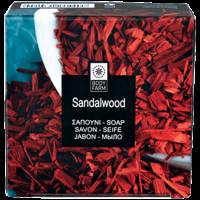 Мыло для тела и лица Bodyfarm (Бодифарм) сандаловое дерево 110гр