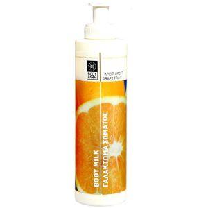 Купить Молочко для тела Bodyfarm (Бодифарм) грейпфрут 250мл