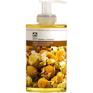 Купить Жидкое мыло для рук Bodyfarm (Бодифарм) ромашка 300мл