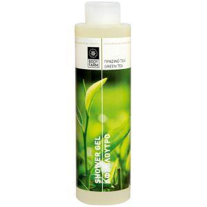 Гель для душа Bodyfarm (Бодифарм) зеленый чай 250 мл