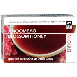 Купить Мыло для тела и лица Bodyfarm (Бодифарм) цветочный мед 125гр