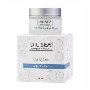 Купить Крем для кожи вокруг глаз Dr. SEA (Доктор Си) от морщин первых признаков старения