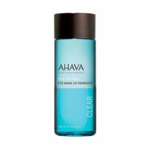 Купить Средство для снятия макияжа с глаз Ahava (Ахава) Time to clear 125 мл