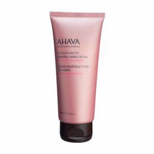 Крем для рук Ahava (Ахава) Deadsea water Минеральный кактус и розовый перец 100 мл