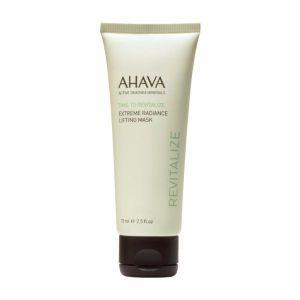Маска для лица Ahava (Ахава) Time tо Revitalize Extreme подтягивающая с эффектом сияния 75 мл