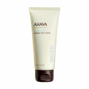 Крем для ног Ahava (Ахава) Deadsea water минеральный 100 мл