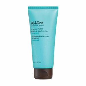 Крем для рук Ahava (Ахава) Deadsea water Минеральный sea kissed 100 мл