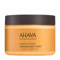 Крем-сорбет нежный для тела Ahava (Ахава) Deadsea plants 350 мл