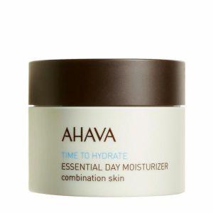 Крем увлажняющий для комбинированной кожи Ahava (Ахава) Time to Hydrate 50 мл