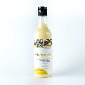 Молочко для тела Mastic Spa (Мастик Спа) Body Argan Milk 300 мл