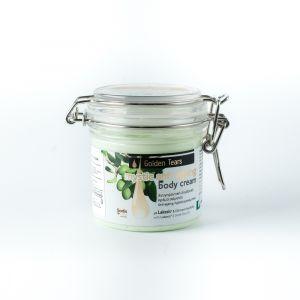 Крем для тела Mastic Spa (Мастик Спа) Антивозрастной увлажняющий Mystic anty-ageing bodi cream 200 мл