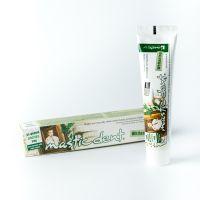 Зубная паста Mastic Spa (Мастик Спа) освежающая и отбеливающая MasticDent Whitening 100 мл