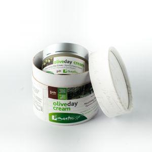 Крем для лица и шеи Mastic Spa (Мастик Спа) Питательный дневной OliveDay Cream 50 мл