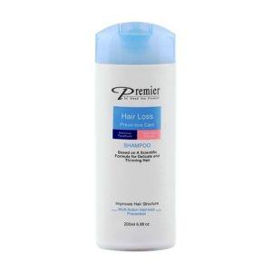 Шампунь для волос Premier (Премьер) B10 от выпадения волос 200 мл
