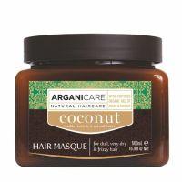 Маска для волос Arganicare Кокосовая 500 мл