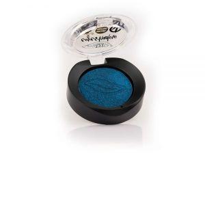 Тени в палетке PuroBio (ПуроБио) Цвет № 7 голубой