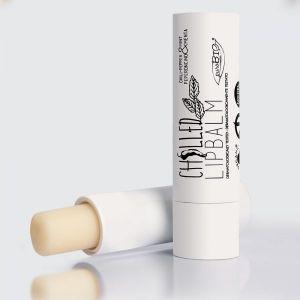 Бальзам для губ С охлаждающим эффектом PuroBio (ПуроБио) Цвет № 4