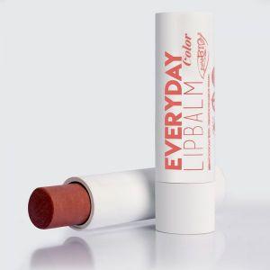Бальзам для губ Для ежедневного ухода оттеночный PuroBio (ПуроБио) Цвет № 3