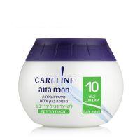 Питательная маска CARELINE (КЭРОЛАЙН) CRL д/сухих и норм. волос 400 мл