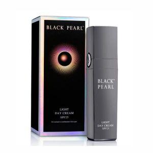 Крем для лица Black Pearl (Sea of Spa) Лёгкий без масел комбинированная кожа 50 мл