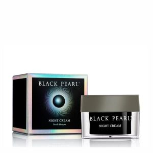 Крем для лица Black Pearl (Sea of Spa) Ночной 50 мл