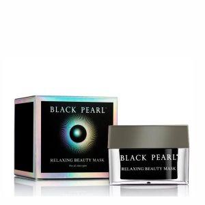 Маска для лица Black Pearl (Sea of Spa) красоты Релаксивная 50 мл
