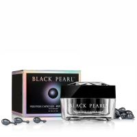 Сыворотка для лица и шеи, Black Pearl (Sea of Spa) капсулы 40 шт.