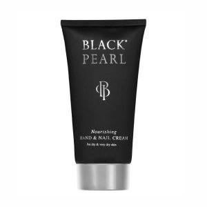 Купить Крем для рук Black Pearl (SEA OF SPA) Жемчужный питательн 150 мл